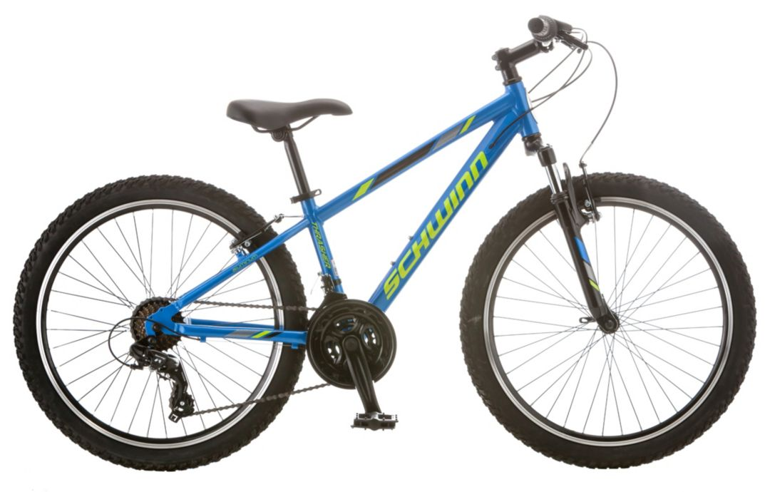 35c597fd7bd Schwinn Signature Boys' Thrasher 24'' Mountain Bike | DICK'S ...