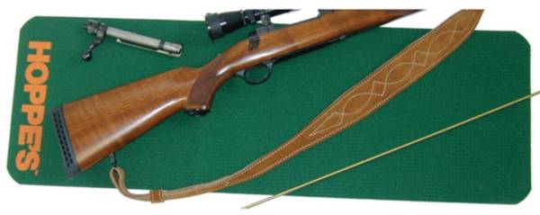Hoppe's Gun Cleaning Pad product image