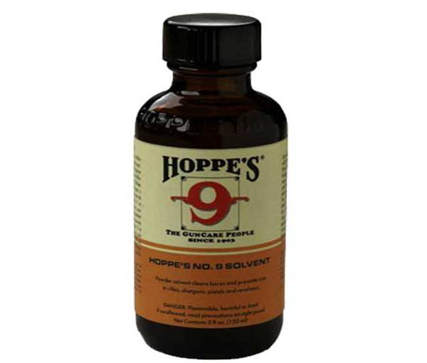 Hoppe's No.9 Gun Bore Cleaner – 2 Oz. product image