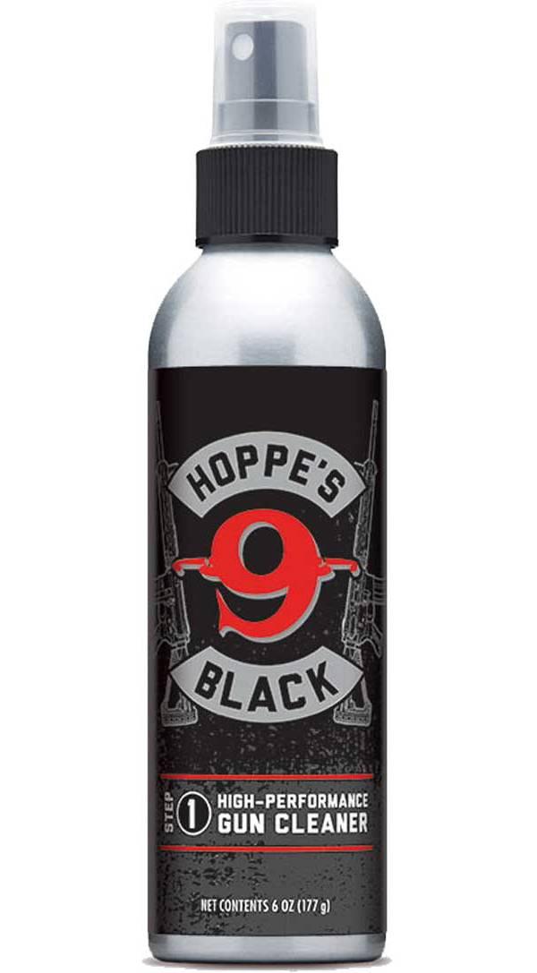 Hoppe's Black Gun Cleaner – 6 Oz. product image