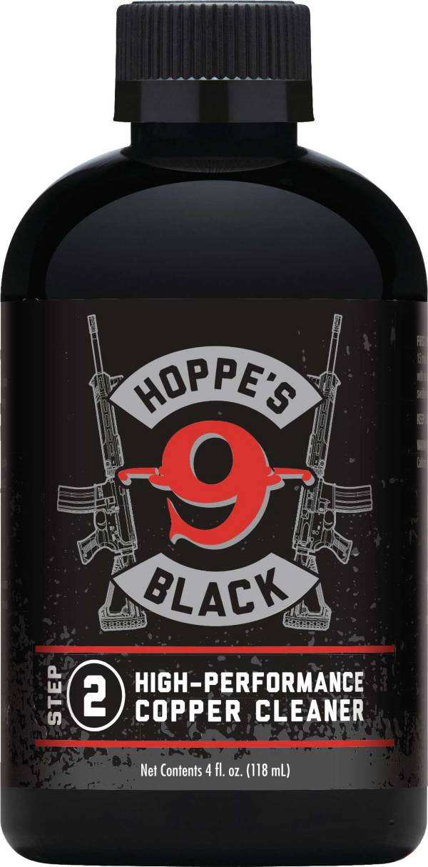 Hoppe's Black Copper Gun Cleaner – 4 Oz. product image
