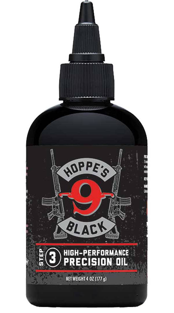 Hoppe's Black Precision Oil – 4 oz. product image