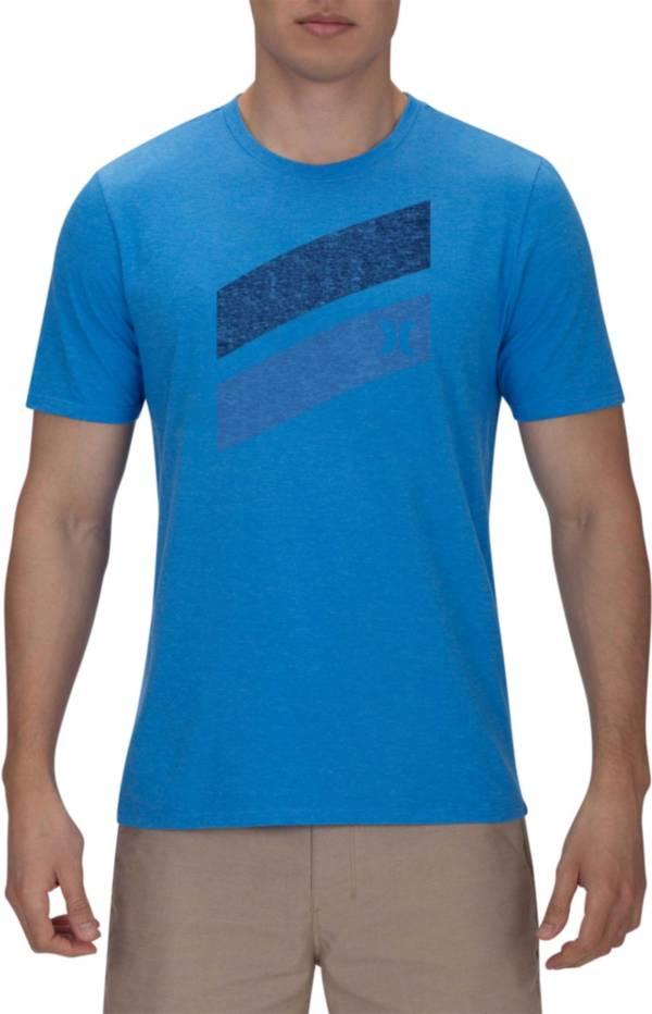 Hurley Men's Icon Slash Push Through T-Shirt product image