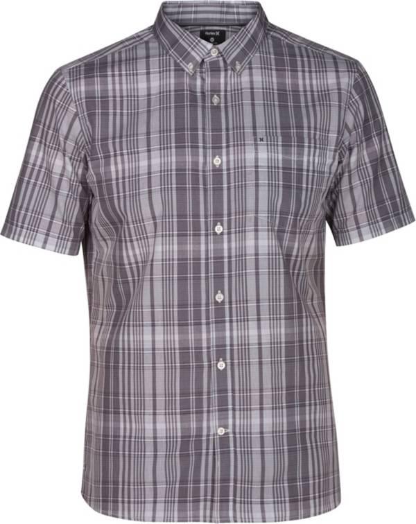 Hurley Men's Dri-FIT Johnny Woven Short Sleeve Shirt product image