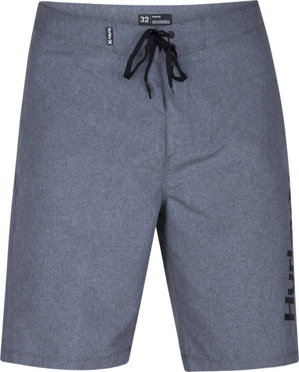 Hurley Men's One & Only Heather Board Shorts product image