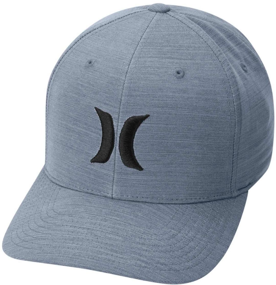 bd34bdef31 Hurley Men's Dri-FIT Cutback Hat. noImageFound. Previous