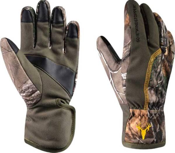 Hot Shot Men's Antelope Windstopper Gloves product image