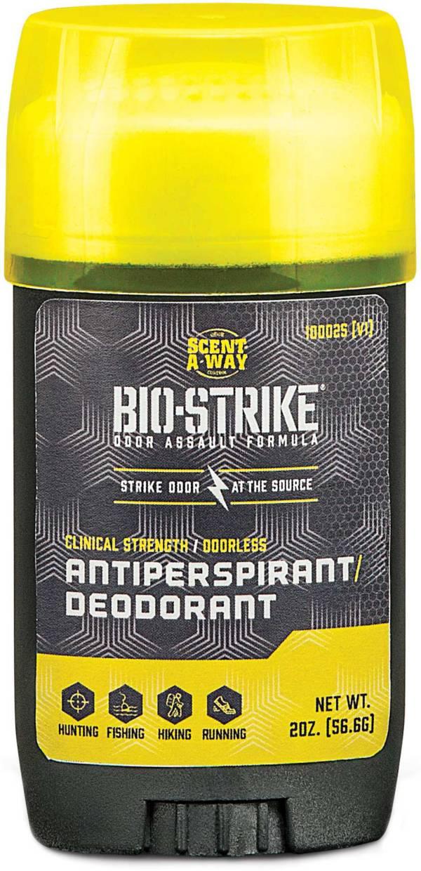Scent-A-Way Bio-Strike Antiperspirant product image