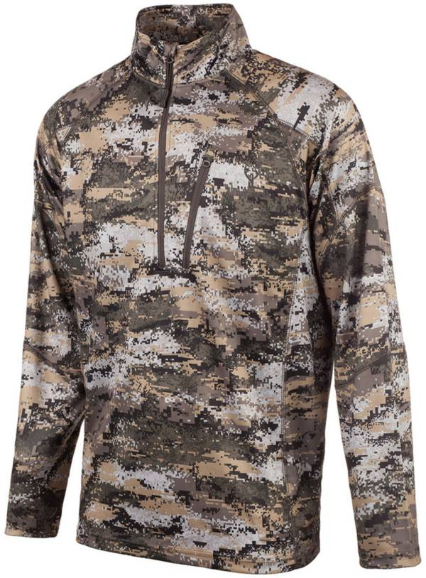 Huntworth Men's Lightweight Camo Pullover product image