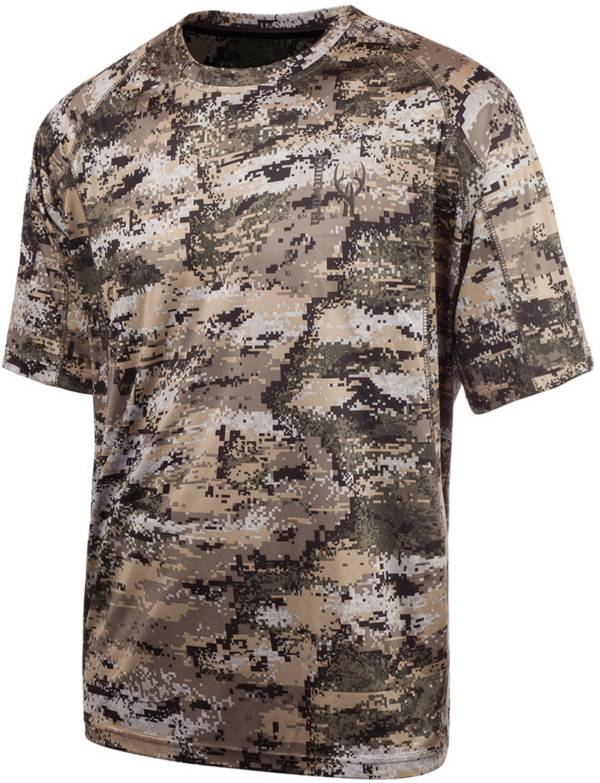 Huntworth Men's Lightweight Camo T-Shirt product image