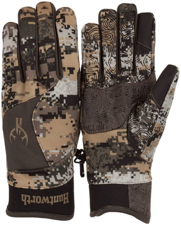 Huntworth Men's Stealth Hunting Gloves product image