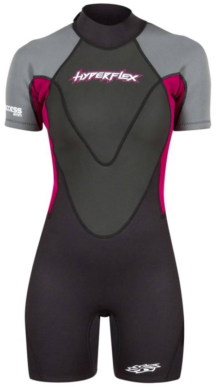 Hyperflex Women's Access 2.5mm Wetsuit product image