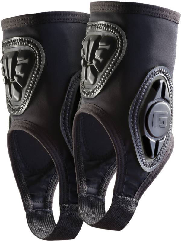 G-FORM Adult Pro Soccer Ankle Guards product image
