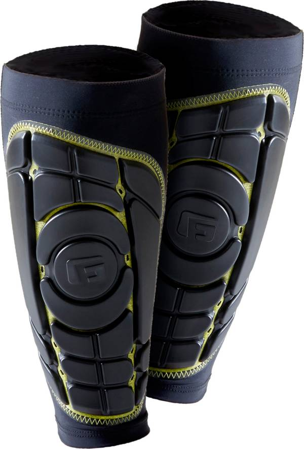 G-FORM Adult Pro-S Elite Soccer Shin Guards product image