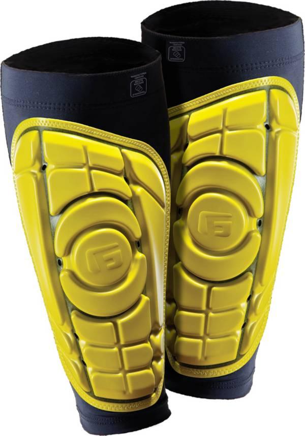 G-Form Pro-X Shorts-Youth-Yellow-M
