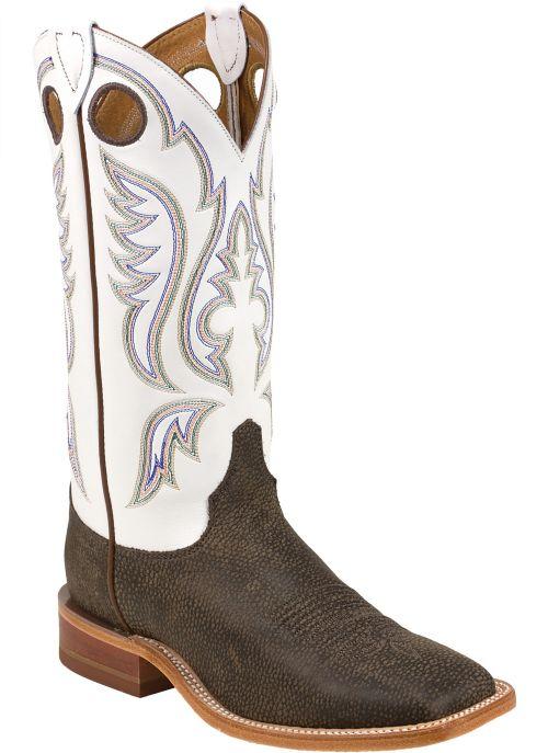 f90131267 Justin Men s Chocolate Bisonte Bent Rail Western Boots. noImageFound. 1