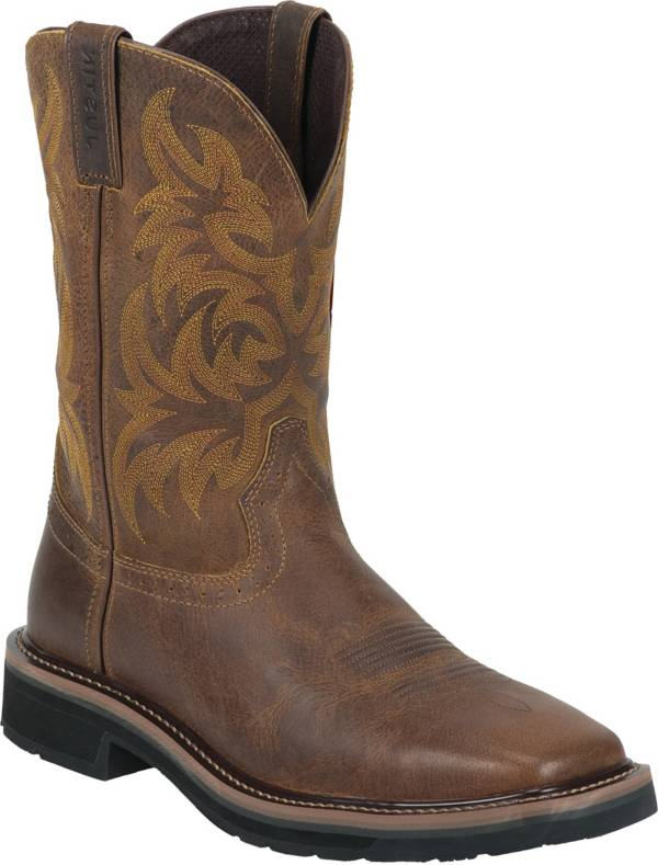 Justin Boots Men's Handler 11'' Work Boots product image