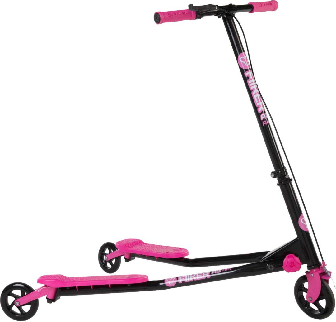 Y Fliker Scooter >> Yvolution Y Fliker A3 Air Scooter Dick S Sporting Goods