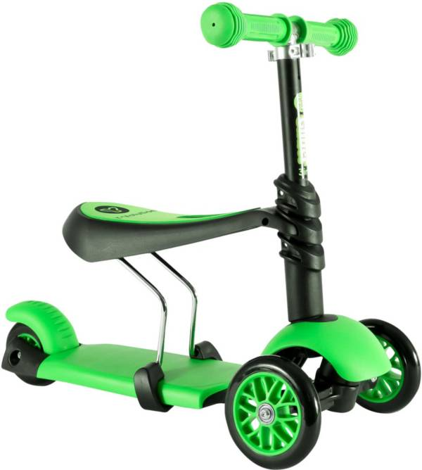 Yvolution Y Glider 3-in-1 Scooter product image
