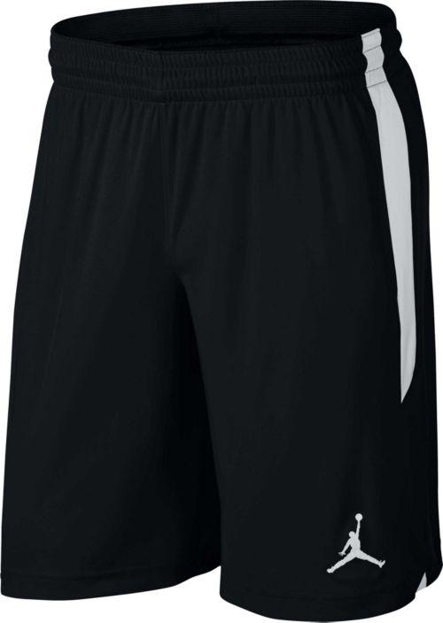 3c9eff563e0da6 Jordan Men s Dri-FIT 23 Alpha Training Shorts