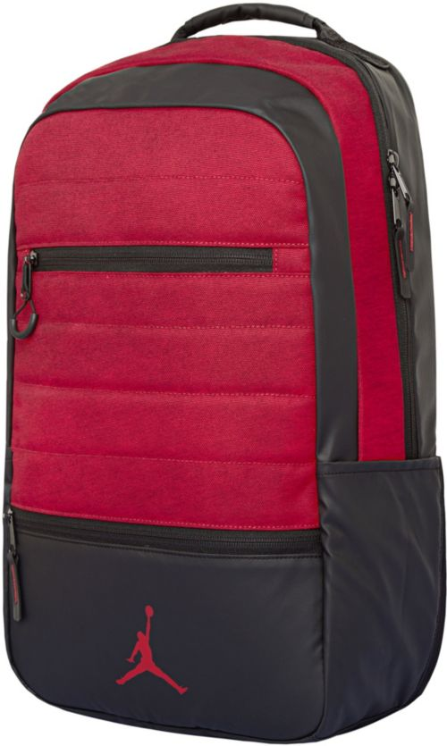 Jordan Airborne Backpack. noImageFound. Previous f9d0329b6c4eb