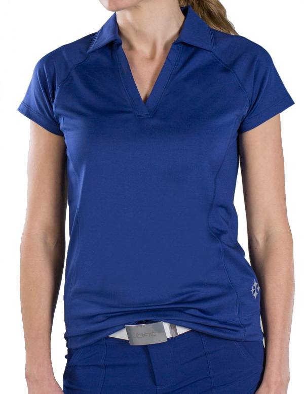 Jofit Women's Jo Tech Golf Polo product image