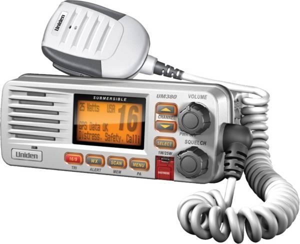 Uniden Solara D VHF Marine Radio product image
