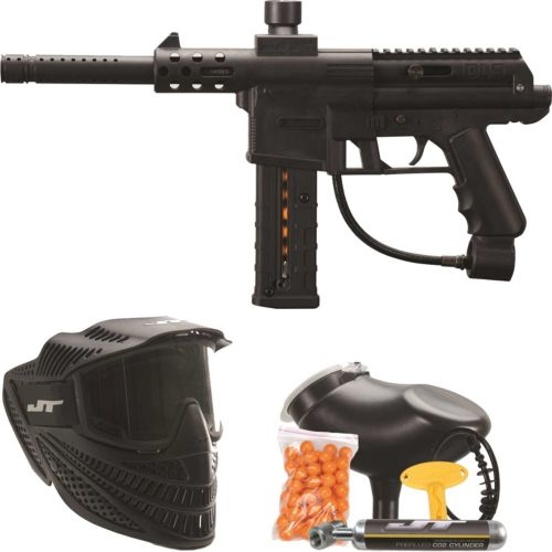 Jt Paintball Dl9 Ready To Play Paintball Gun Kit Dick S Sporting Goods