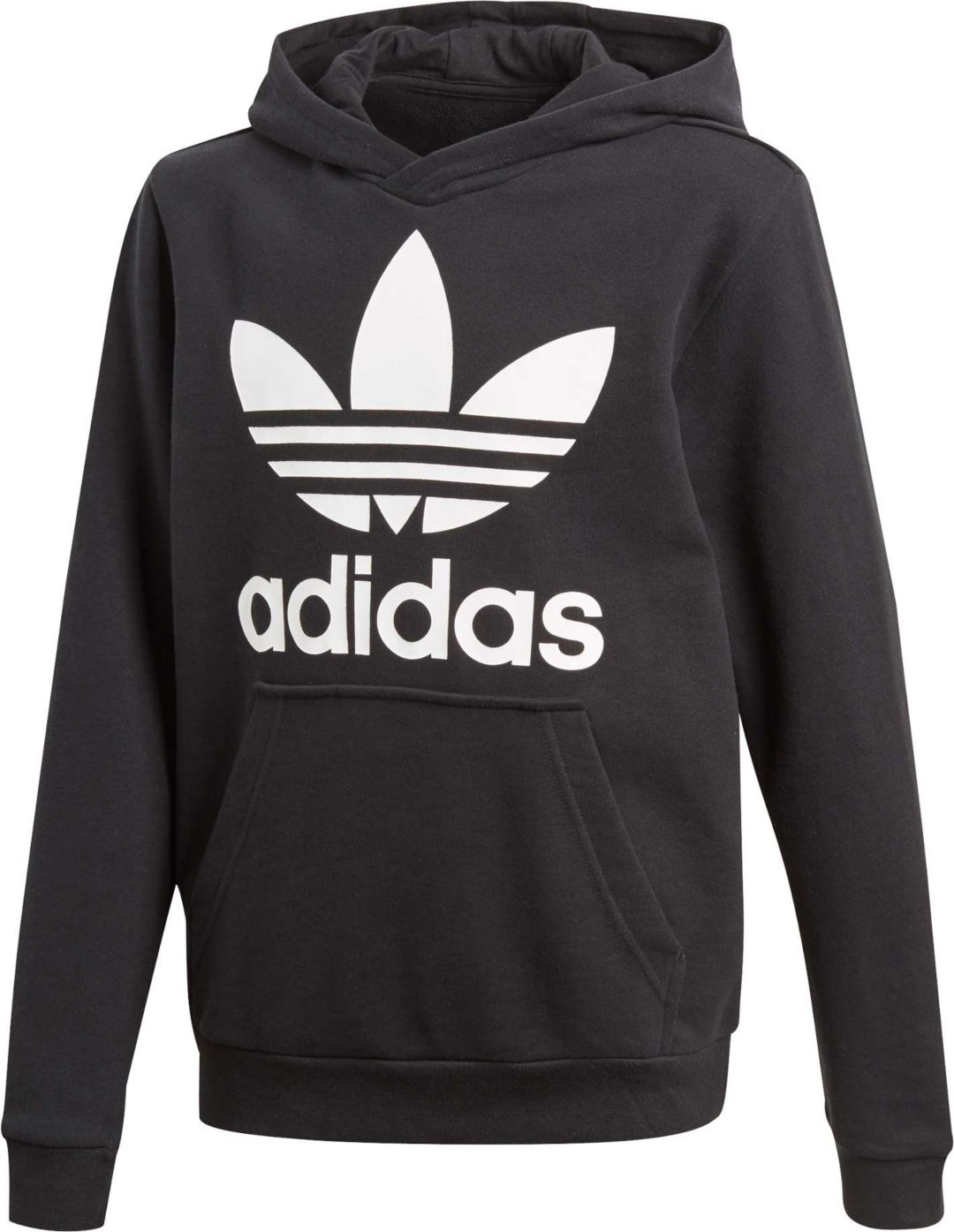 a8aa5eada adidas Originals Boys' Trefoil Hoodie | DICK'S Sporting Goods