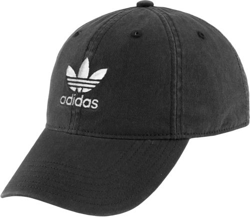 7b741cf16a0a4 adidas Originals Youth Washed Relaxed Hat. noImageFound. Previous. 1. 2