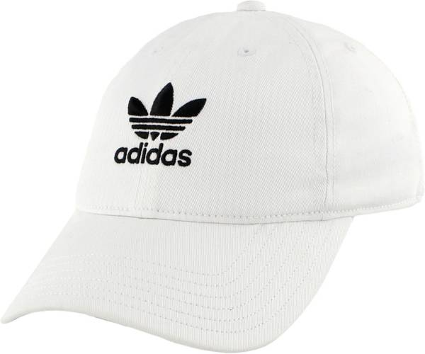 adidas Originals Youth Washed Relaxed Hat product image