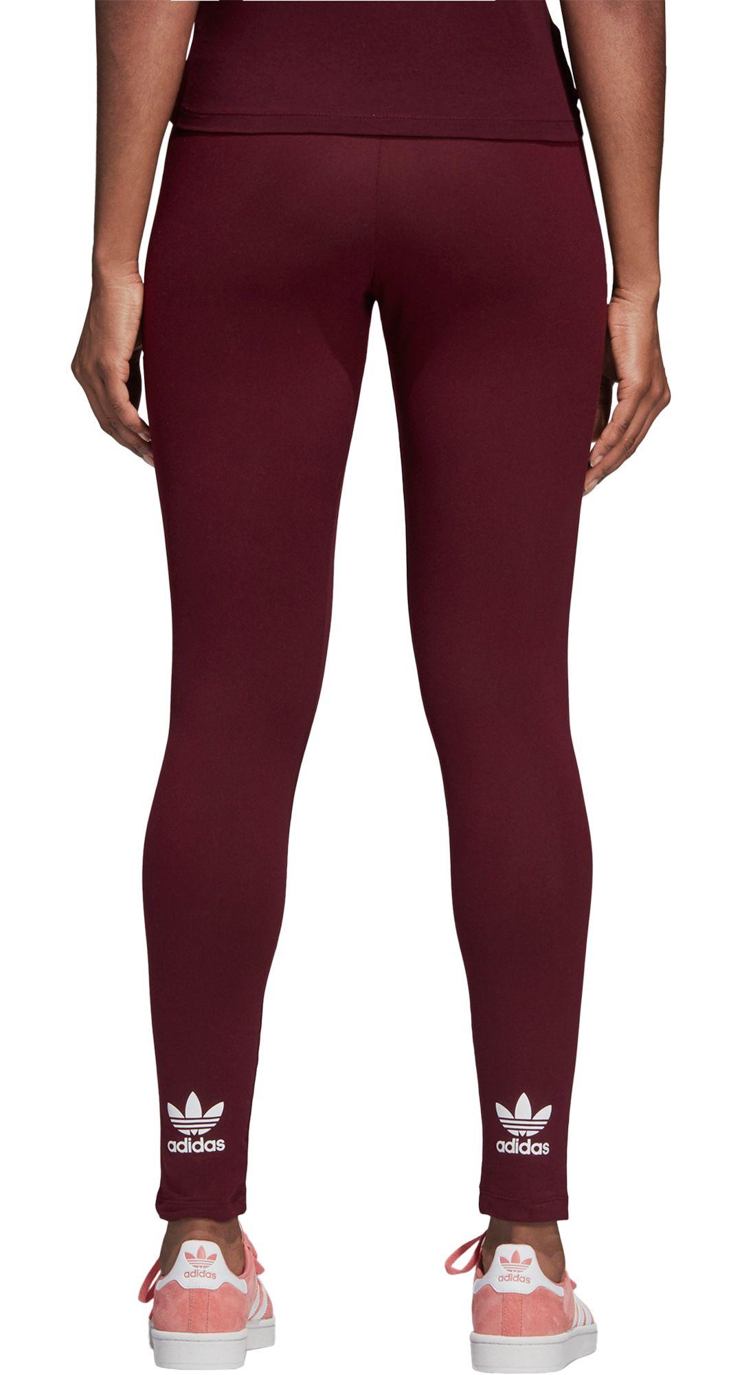 f6152b2545b adidas Originals Women's Trefoil Leggings. noImageFound. Previous