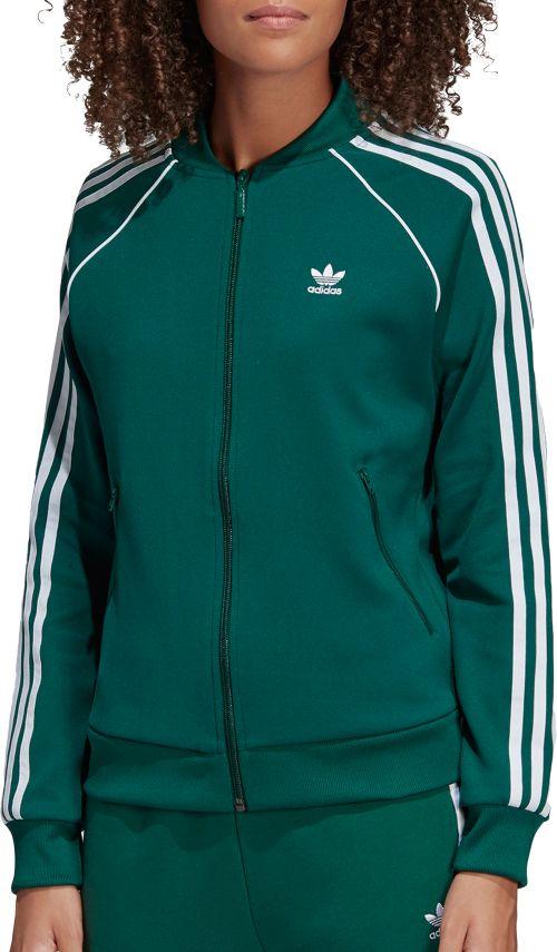 1ff6621dd32 adidas Originals Women's Track Jacket. noImageFound. Previous. 1. 2. 3