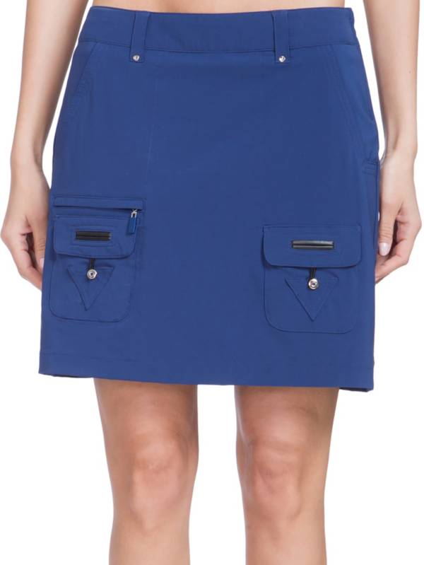 Jamie Sadock Women's Airwear Side Zip Golf Skort product image