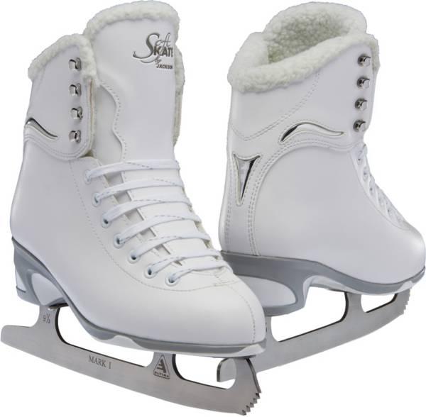 Jackson Ultima Youth SoftSkate 184 Recreational Ice Skates product image