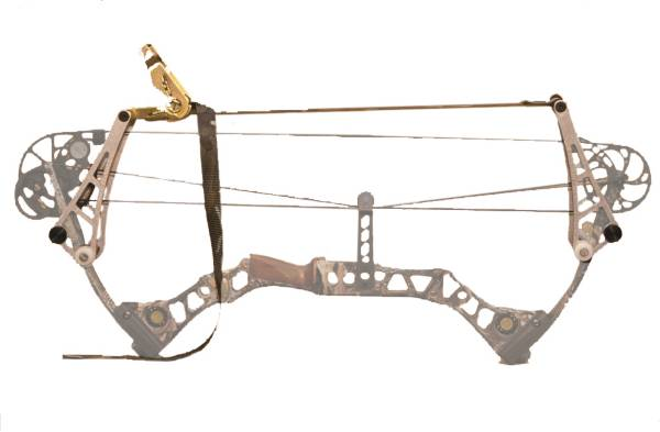 Ram Ratchet-Loc Bow Press product image