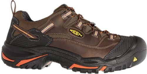 c36c7f543058 KEEN Men s Braddock Low Work Shoes