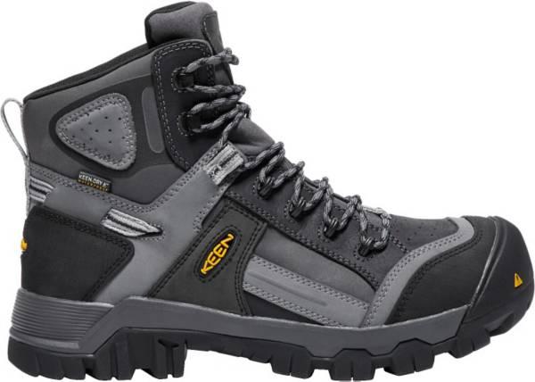 KEEN Men's Davenport 6'' 400g Waterproof Composite Toe Work Boots product image