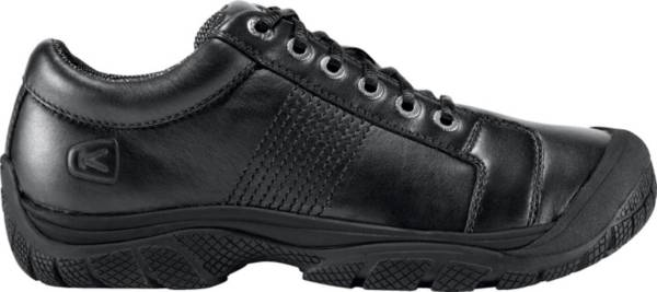 KEEN Men's PTC Oxford Work Shoes product image