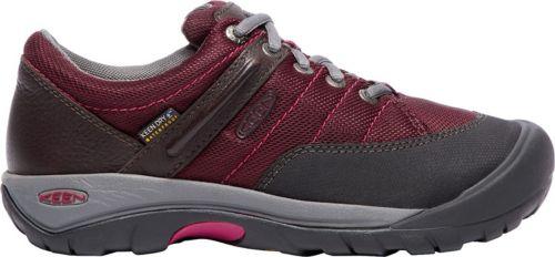 6220d72e99f3 KEEN Women s Presidio Sport Mesh Waterproof Shoes 1