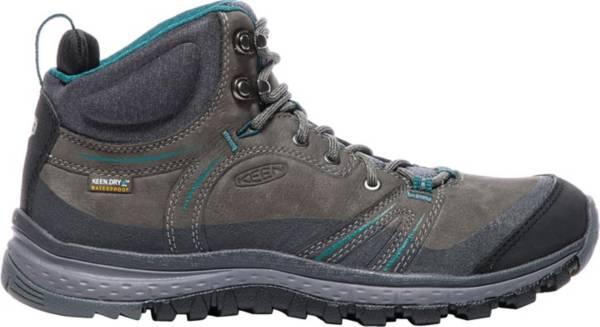 KEEN Women's Terradora Leather Mid Waterproof Hiking Boots product image