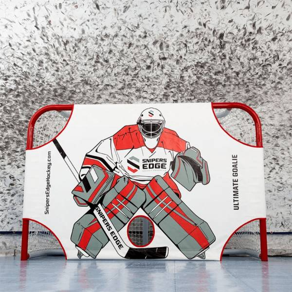 CCM Sniper's Edge Ultimate Goalie Hockey Shooting Target product image
