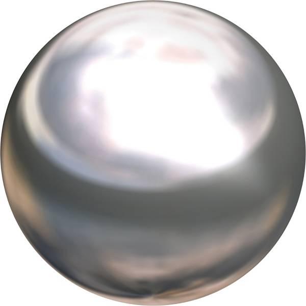 Sniper's Edge Muscle Stickhandling Hockey Ball product image