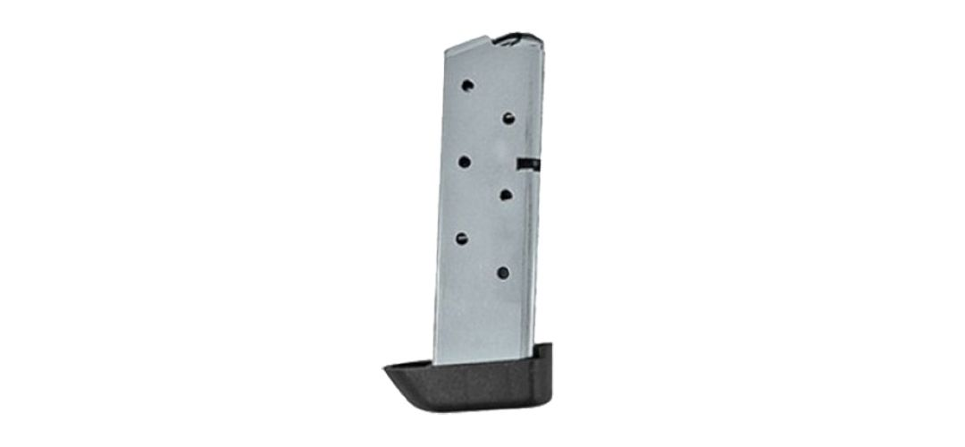 Kimber Micro 9 Stainless Steel 7 Round Magazine – 9mm