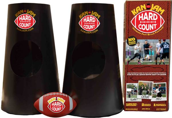 KanJam HARD COUNT Game Set product image