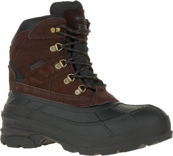 Kamik Men's Fargo Insulated Waterproof Winter Boots product image