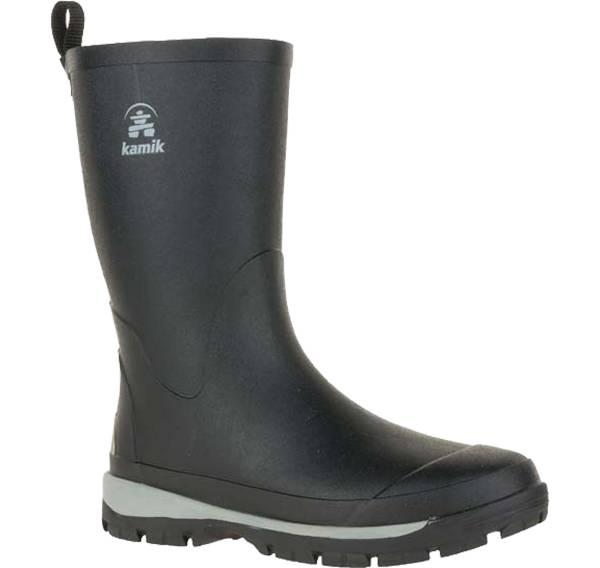 Kamik Men's Lars Rain Boots product image