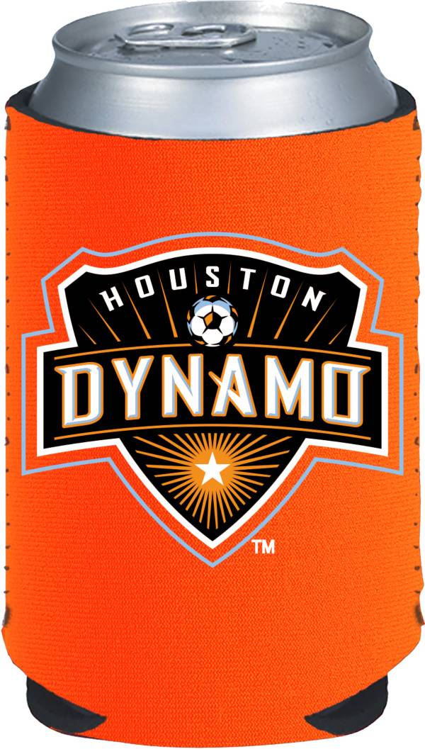 Kolder Houston Dynamo Can Koozie product image
