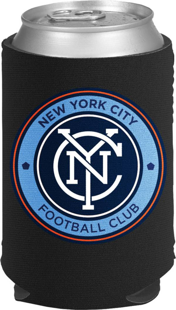 Kolder New York City FC Can Koozie product image