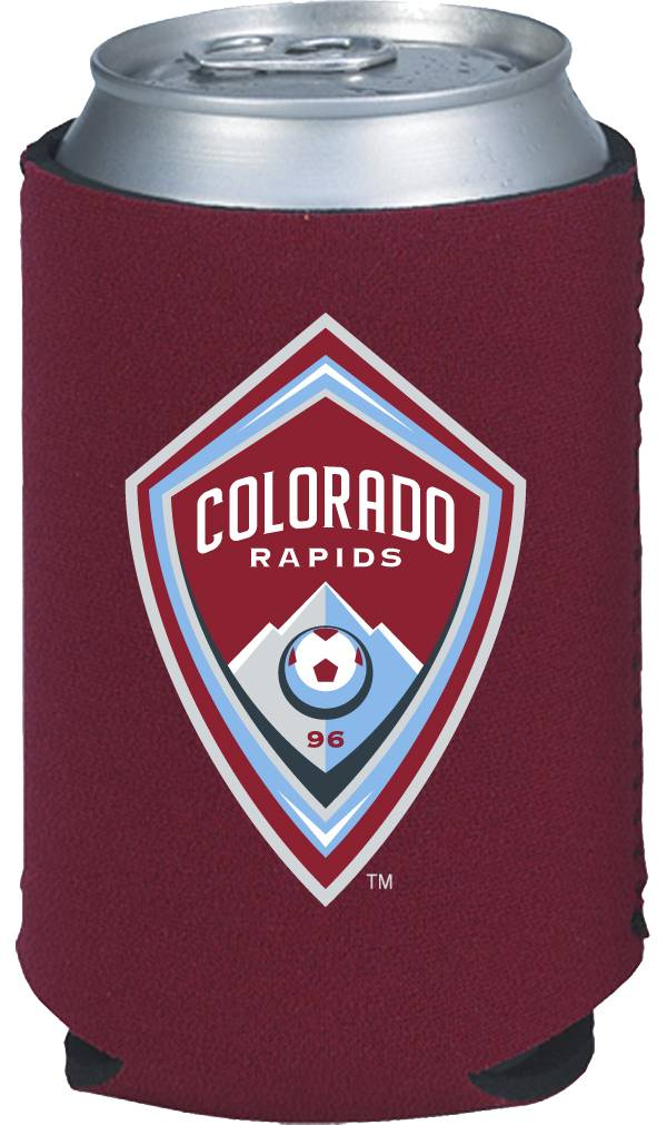 Kolder Colorado Rapids Can Koozie product image